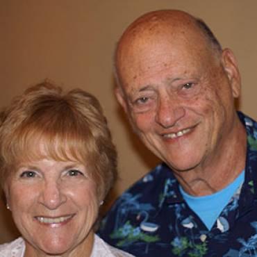 Arnie & Sheila Wexler