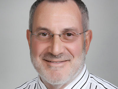 Barry Solof, MD, FASM