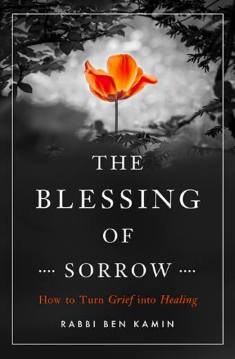 The Blessing Of Sorrow