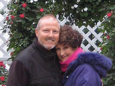 Steve & Angie McCord